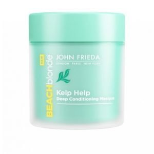 John Frieda Jf Masterbrand Beach Blonde Kelp Help Deep Conditioner 150ml