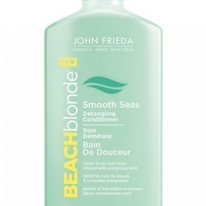 John Frieda Jf Masterbrand Beach Blonde Smooth Seas Conditioner 250ml Hoitoaine
