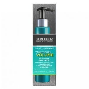 John Frieda Luxurious Volume 7 Day Volume Treatment 100ml