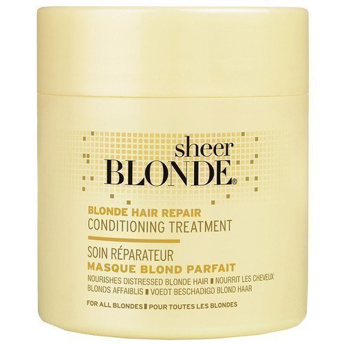 John Frieda Sheer Blonde Conditioning Treatment