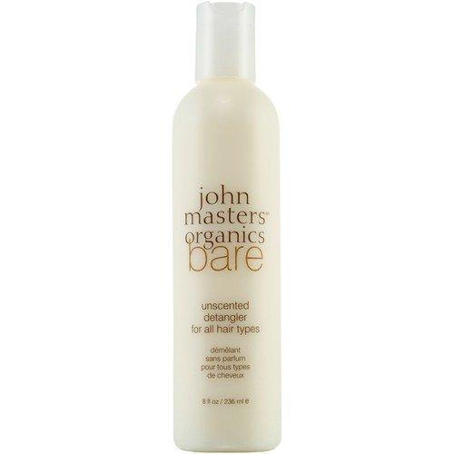 John Masters Organics Bare Unscented Detangler