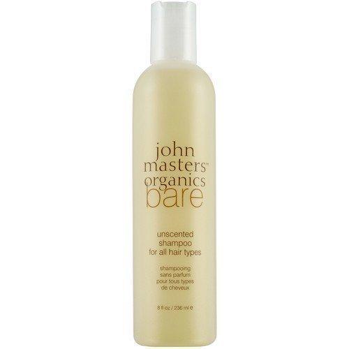 John Masters Organics Bare Unscented Shampoo