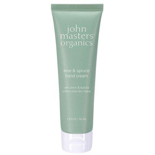 John Masters Organics Hand Cream Lime & Spruce