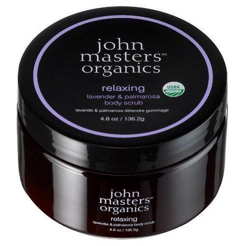 John Masters Organics Relaxing Lavender & Palmarosa Body Scrub