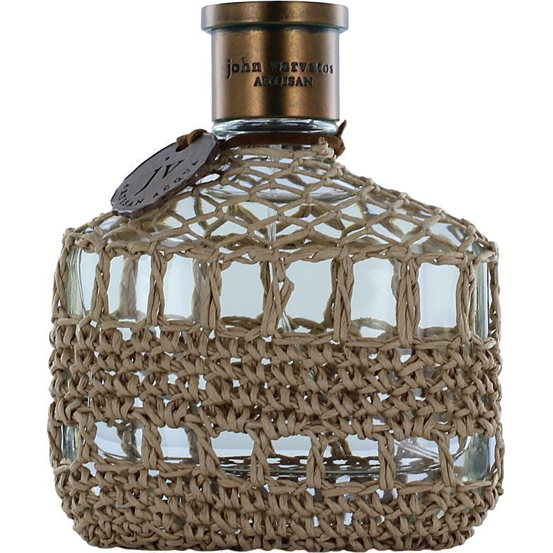John Varvatos Artisan Acqua EdT EdT 75ml