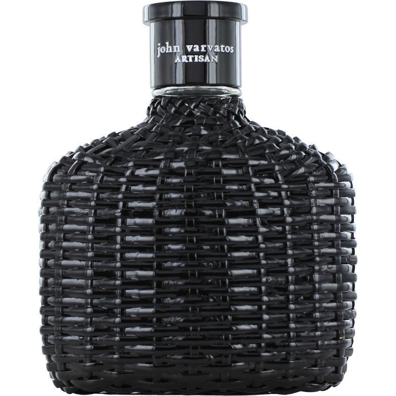 John Varvatos Artisan Black EdT EdT 75ml