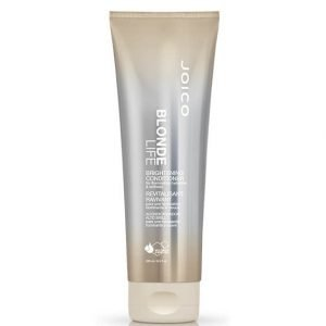 Joico Blonde Life Brightening Conditioner For Illuminating Hydration And Softness 250 Ml