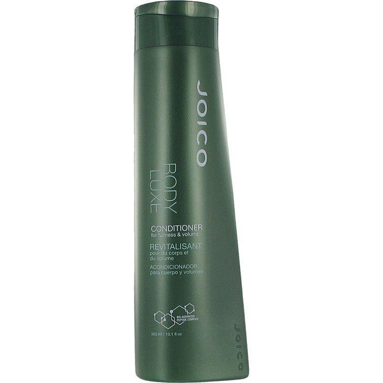 Joico Body Luxe Conditioner for Fullness & Volume 300ml