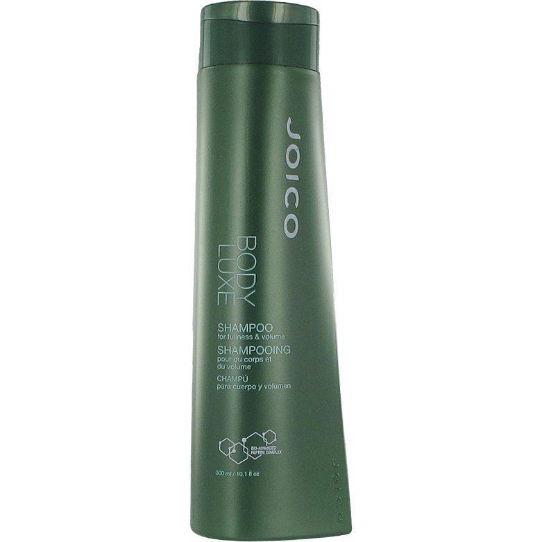 Joico Body Luxe Shampoo for Fullness & Volume 300ml