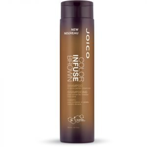 Joico Color Infuse Brown Shampoo 300 Ml