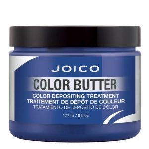 Joico Color Intensity Color Butter Color Depositing Treatment Blue 177 Ml