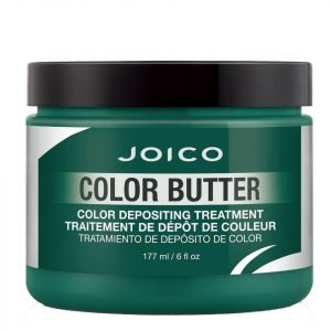 Joico Color Intensity Color Butter Color Depositing Treatment Green 177 Ml