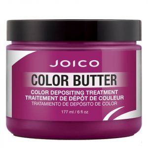 Joico Color Intensity Color Butter Color Depositing Treatment Pink 177 Ml