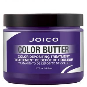 Joico Color Intensity Color Butter Color Depositing Treatment Purple 177 Ml