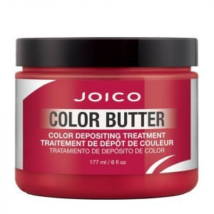 Joico Color Intensity Color Butter Color Depositing Treatment Red 177 Ml
