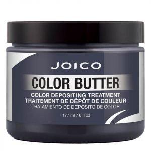 Joico Color Intensity Color Butter Color Depositing Treatment Titanium 177 Ml