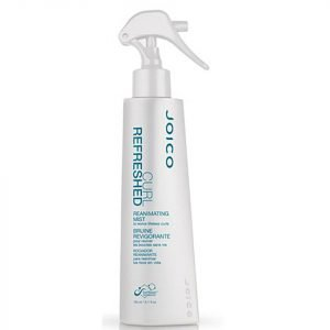 Joico Curl Refreshed Reanimating Mist To Revive Lifeless Curls 150 Ml