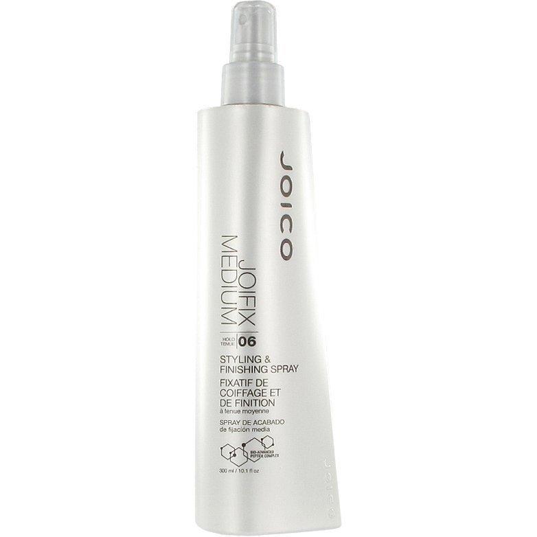 Joico Joifix Medium Styling & Finishing Spray 300ml