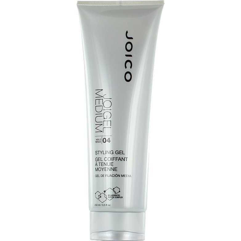 Joico Joigel Medium Styling Gel 04 250ml