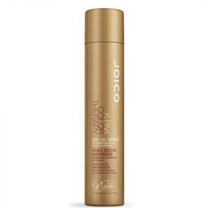 Joico K-Pak Color Therapy Dry Oil Spray 212 Ml