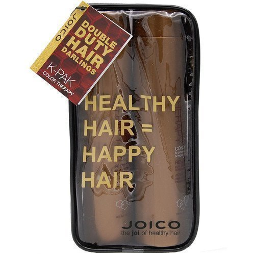 Joico K-Pak Color Therapy Duo