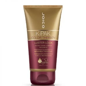 Joico K-Pak Color Therapy Luster Lock Instant Shine And Repair Treatment 140 Ml