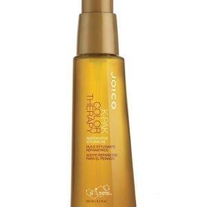 Joico K Pak Color Therapy Restorative Styling Oil Hoitoöljy 100 ml
