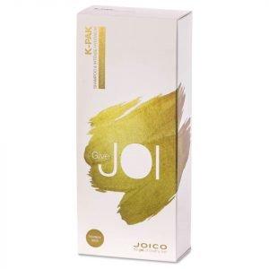 Joico K-Pak Gift Pack Shampoo 300 Ml And Intense Hydrator 250 Ml