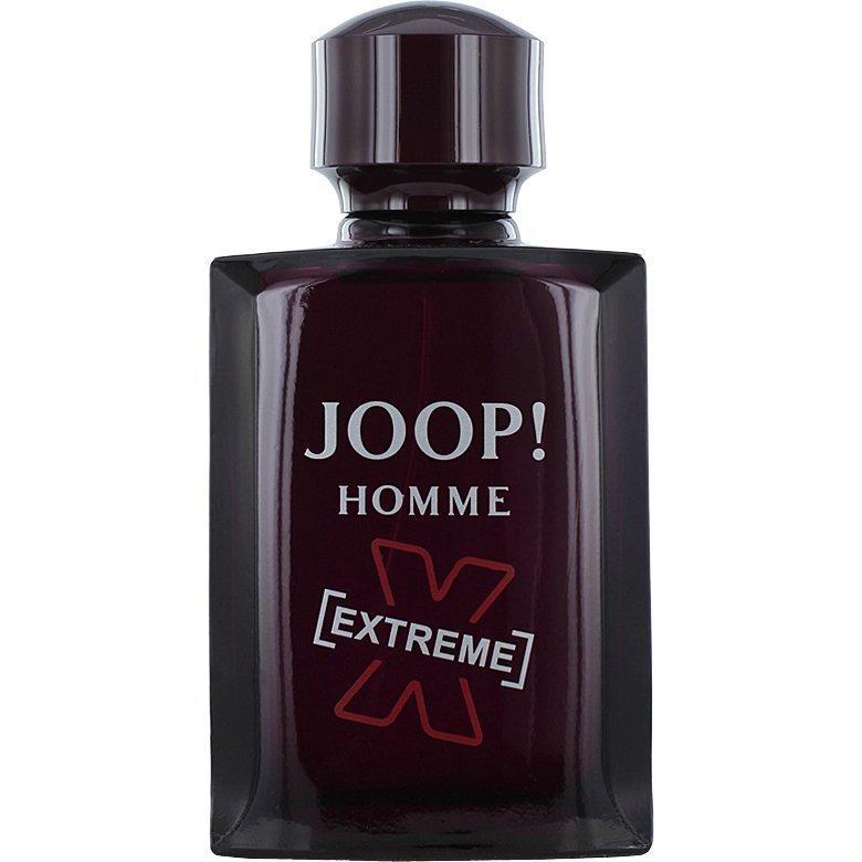 Joop Homme Extreme EdT EdT 125ml