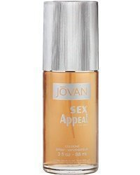 Jovan Sex Appeal For Men EdC 88ml