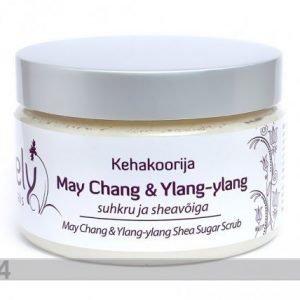 Jovely Vartalon Kuorinta-Aine May Chang & Ylang-Ylang 330 Gm