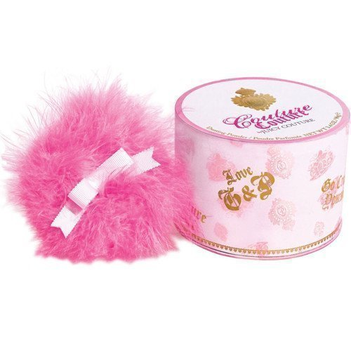 Juicy Couture Couture Couture Dusting Powder