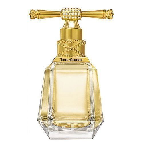 Juicy Couture I Am Juicy Couture EdP 50 ml