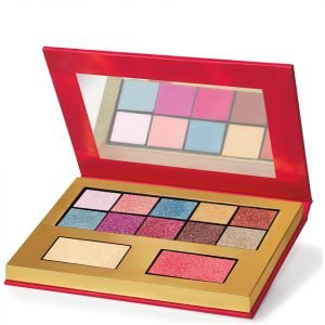 Juicy Couture The Shady Color Palette 8.7 G