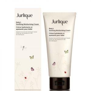 Jurlique Baby's Nurturing Moisturising Cream 100 Ml