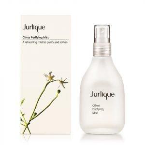 Jurlique Citrus Purifying Mist 100 Ml