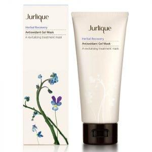 Jurlique Herbal Recovery Antioxidant Gel Mask 100 Ml