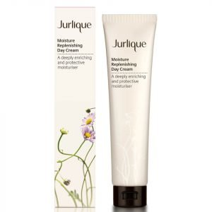 Jurlique Moisture Replenishing Day Cream 40 Ml