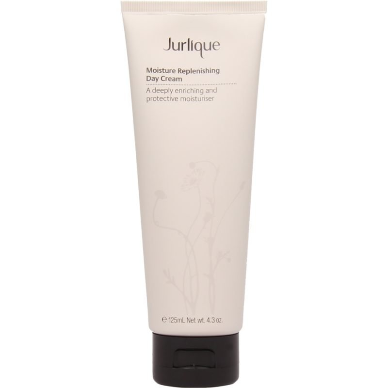 Jurlique Moisture Replenishing Day Cream A Deeply Enriching And Protective Moisturiser 125ml