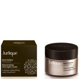 Jurlique Nutri-Define Rejuvenating Overnight Cream 50 Ml