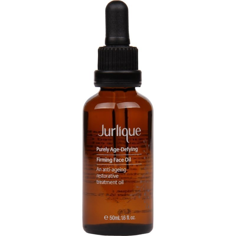 Jurlique Purely Age Defying Firming Face Oil 50ml