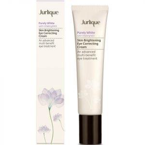 Jurlique Purely White Skin Brightening Eye Correcting Cream 15 Ml