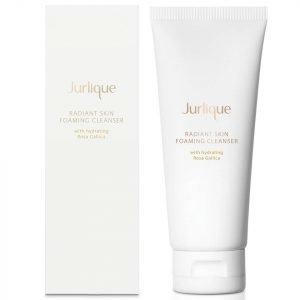 Jurlique Radiant Skin Foaming Cleanser 80 G
