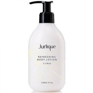 Jurlique Refreshing Body Lotion Citrus 300 Ml
