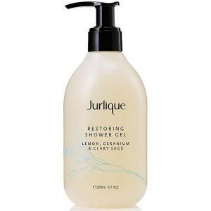 Jurlique Restoring Shower Gel Lemon
