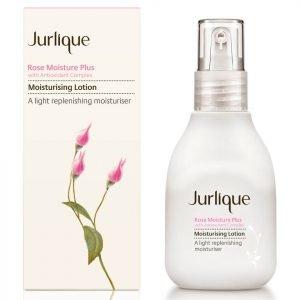 Jurlique Rose Moisture Plus Moisturising Lotion 50 Ml