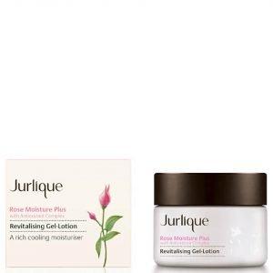 Jurlique Rose Moisture Plus Revitalising Gel Lotion 50 Ml