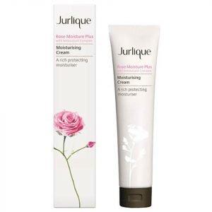 Jurlique Rose Moisture Plus With Antioxidant Complex Moisturising Cream 40 Ml