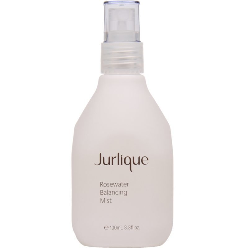 Jurlique Rosewater Balancing Mist A Refreshing Mist To Hydrate And Soften 100ml