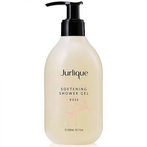 Jurlique Softening Shower Gel Rose 300 Ml